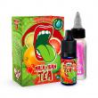 Příchuť Big Mouth: Malaysian Tea (Exotický čaj z rybízu, pomeranče a limetky) 10ml