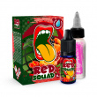 Příchuť Big Mouth: Red Squad (Rybízový mix, brusinky a sladká broskev) 10ml