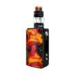 Elektronický grip: VooPoo Drag 2 Kit s UFORCE T2 (B-Fire Cloud)
