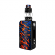 Elektronický grip: VooPoo Drag 2 Kit s UFORCE T2 (B-Flame)
