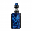 Elektronický grip: VooPoo Drag Mini Kit s UFORCE T2 (4400mAh) (B-Prussian Blue)