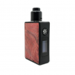 Elektronický grip: Asmodus Spruzza Squonker Kit s Oni-One RDA (Red)