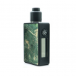 Elektronický grip: Asmodus Spruzza Squonker Kit s Oni-One RDA (Green)