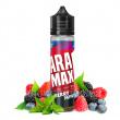 Příchuť Aramax Shake & Vape: Berry Mint (Bobulovitý mix s mátou) 12ml