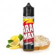 Příchuť Aramax Shake & Vape: Lemon Pie (Citronový koláč) 12ml