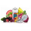 Příchuť Rocket Empire Shake & Vape: Berry Burst (Ledový bobulovitý mix s dračím ovocem) 15ml