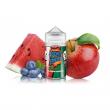 Příchuť Rocket Empire Shake & Vape: Watermelon Eclipse (Vodní meloun, jablko, borůvka) 14ml