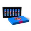 Příchutě ProVape Icons S&V dárkové balení 6x20ml