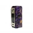 Elektronický grip: Asmodus Minikin V2 Kodama Mod (Silver 001)