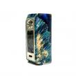 Elektronický grip: Asmodus Minikin V2 Kodama Mod (Silver 002)