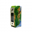Elektronický grip: Asmodus Minikin V2 Kodama Mod (Silver 003)