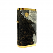 Elektronický grip: Asmodus Pumper 21 Squonk Mod (Gold & Black 002)