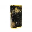 Elektronický grip: Asmodus Pumper 21 Squonk Mod (Gold & Black 003)