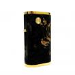 Elektronický grip: Asmodus Pumper 21 Squonk Mod (Gold & Black 004)