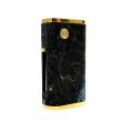 Elektronický grip: Asmodus Pumper 21 Squonk Mod (Gold & Black 005)