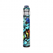Elektronická cigareta: Freemax Twister VW Kit s Fireluke 2 Tank (2300mAh) (Blue)