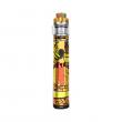 Elektronická cigareta: Freemax Twister VW Kit s Fireluke 2 Tank (2300mAh) (Orange)
