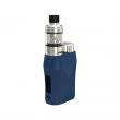 Elektronický grip: Eleaf iStick Pico X Kit s Melo 4 D22 (Modrý)
