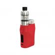 Elektronický grip: Eleaf iStick Pico X Kit s Melo 4 D22 (Červený)