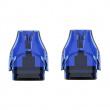 Náhradní cartridge pro CoilArt Mino Pod Kit (Modrá) (2ks)