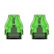 Náhradní cartridge pro CoilArt Mino Pod Kit (Zelená) (2ks)
