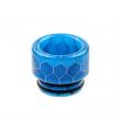 Resinový náustek Noctilucent 810 #9 (Vzor A)