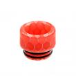 Resinový náustek Noctilucent 810 #9 (Vzor E)