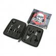 Sada nástrojů pro DIY - Vivismoke Premium Vape Tool Kit