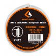 MTL Clapton SS316L - odporový drát 2x 28GA + 38GA (3m) - GeekVape