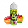 Příchuť Bastard Club Shake & Vape: Furious Apple (Jablečný mix) 15ml