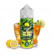 Příchuť Bastard Club Shake & Vape: Radioactive Tea (Citronový čaj) 15ml