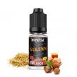 Příchuť Imperia Black Label: Sultan (Tabák s oříškem a karamelem) 10ml