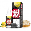 E-liquid Aramax 10ml / 18mg: Citronový koláč (Lemon Pie)