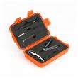 Sada nástrojů pro DIY - Lvs DIY Mini Tool Kit (Orange)