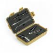 Sada nástrojů pro DIY - Lvs DIY Mini Tool Kit (Gray)