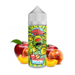 Příchuť Bang Bang Shake & Vape: Peachy Apple Twister (Jablečno-broskvový mix) 15ml