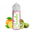 Příchuť Jumbo S&V: Green Edition (Citrusy, kiwi a pomeranč) 15ml