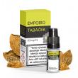 E-liquid Emporio Salt 10ml / 20mg: Tabáček (Tabáková směs)
