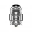 Clearomizér GeekVape Zeus X RTA (4,5ml) (Stříbrný)