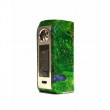 Elektronický grip: Asmodus Minikin V2 Kodama Mod (Silver 004)