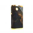 Elektronický grip: Asmodus Pumper 21 Squonk Mod (Gold & Black 006)