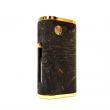 Elektronický grip: Asmodus Pumper 21 Squonk Mod (Gold & Black 008)