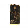 Elektronický grip: Asmodus Pumper 21 Squonk Mod (Gold & Black 009)