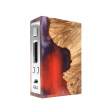 Elektronický grip: JDI Big Boss 250W MOD (Silver 004)