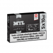 Booster báze JustVape MTL (50VG/50PG) 5x10ml / 18mg