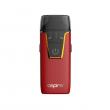 Elektronická cigareta: Aspire Nautilus AIO Pod Kit (1000mAh) (Červená)