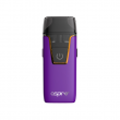 Elektronická cigareta: Aspire Nautilus AIO Pod Kit (1000mAh) (Fialová)