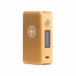 Elektronický grip: Dotmod dotBox 75W (Zlatý)