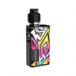 Elektronický grip: WISMEC Luxotic Surface Squonk Kit (Linear)