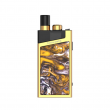 Elektronická cigareta: SMOK Trinity Alpha Resin Pod Kit (1000mAh) (Prism Gold)